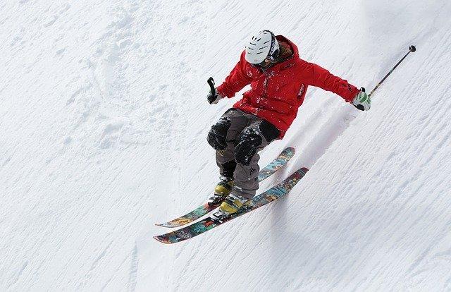 vetements de ski pour homme gros